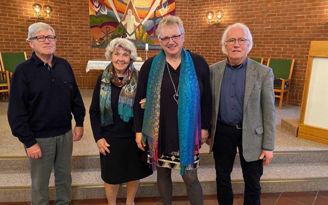 DMI-dag i Moss frikirke vellykket