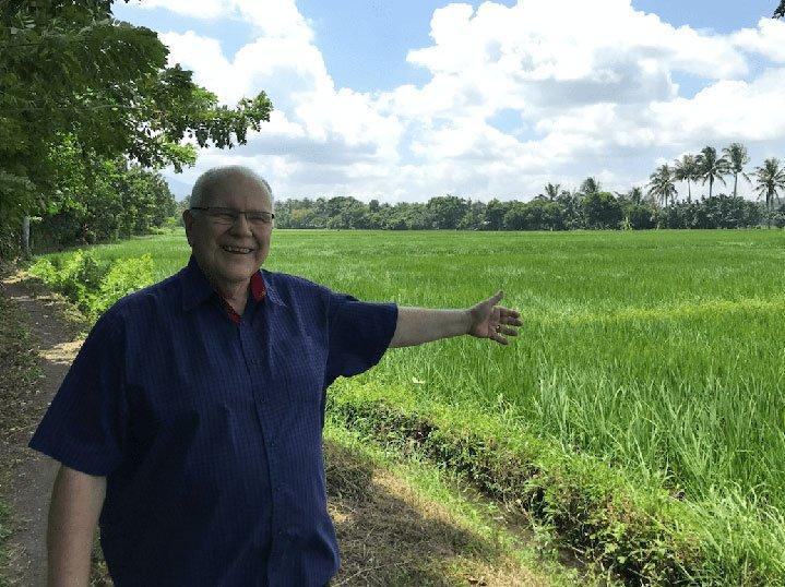 Pastor Andrew: Filippinene
